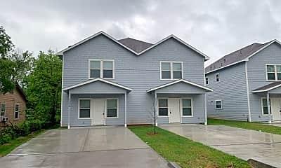 Building, 8215 Gallahad St, 0