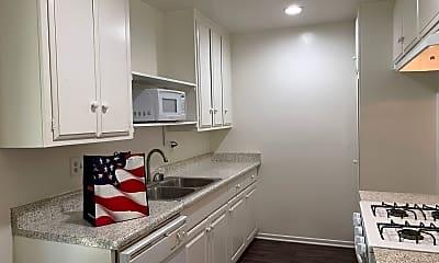 Kitchen, 140 Yorba St, 1