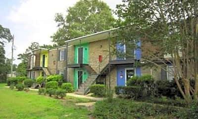 The Rose Garden Apartments, 2