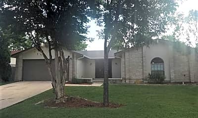 Building, 3535 Le Blanc Street, 0