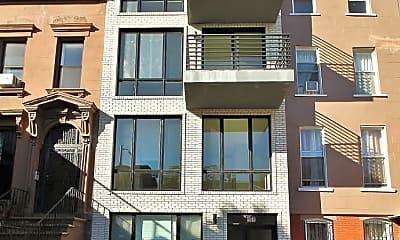 Building, 159 Hart St 3F, 2