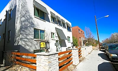 Building, 15 Logan St, 0