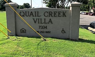 Quail Creek Villa, 1