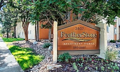 Featherstone Apartments, 2