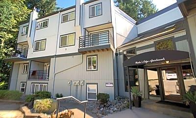 Building, 12730 SE McLoughlin Blvd, 1