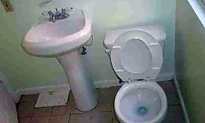 Bathroom, 725 Fairmont St NW, 1