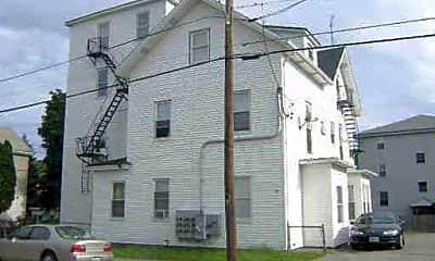 Building, 78 Sherman St, 0