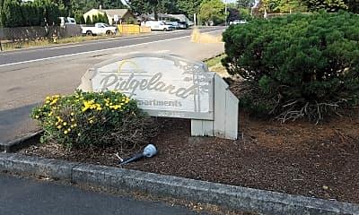 Ridgeland Apartments, 1