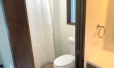 Bathroom, Oyster Bay Road NW, 2