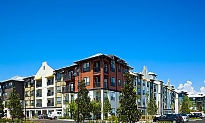Building, Tortuga Pointe, 2