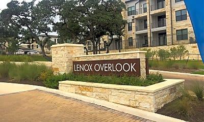 LENOX OVERLOOK, 1