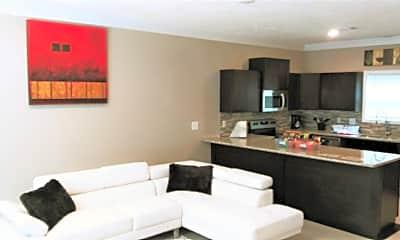 Bedroom, 2054 Clark St, 2