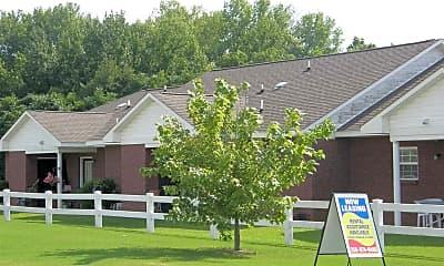 Rosewood Manor, 1