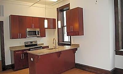 Kitchen, 25 W Bank St, 0