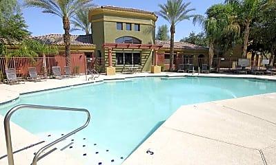 Pool, San Miguel, 0