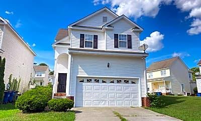 Building, 3800 Pin Oak Rd, 0