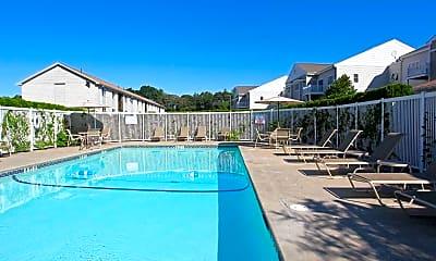 Pool, Princeton Reserve, 0