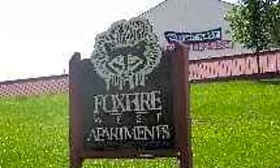 Foxfire West Apartments, 1