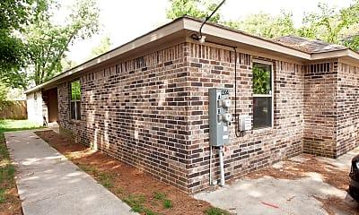 Building, 1304 W Huntington Ave, 0