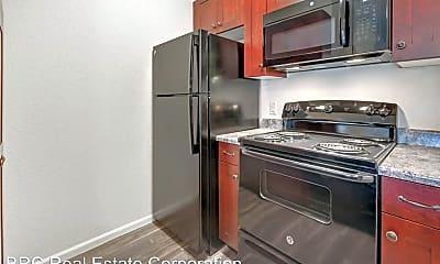 Kitchen, 1230 Pierce St, 1