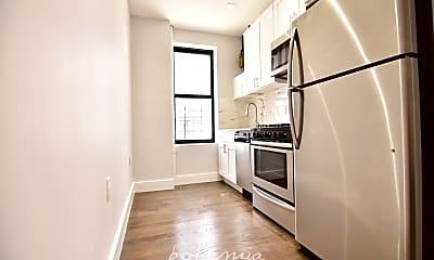 Kitchen, 46 Wadsworth Terrace 44, 0