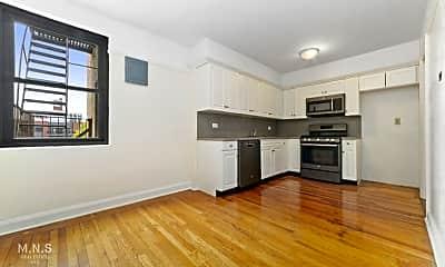 Kitchen, 2728 Henry Hudson Parkway East B-55, 0