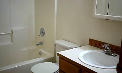 Bathroom, 390 NE Izett St, 2