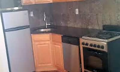 Kitchen, 442 E 9th St, 1
