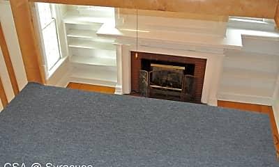 Living Room, 718-20 Westcott St, 1