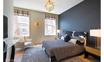 Bedroom, 25 Mercer St PH, 2