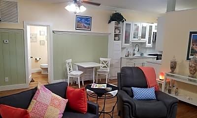 Living Room, 226 NE 1st Ave COCO, 0