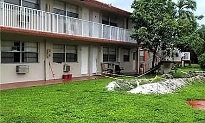 Building, 2917 Plunkett St 18C, 0
