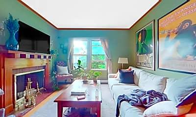Bedroom, 169 Tremont St., #2, 2