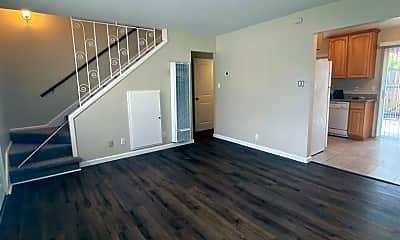 Living Room, 20071 Wisteria St, 1