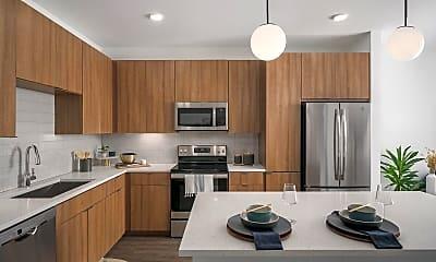 Kitchen, 400 E Earll Dr, 0