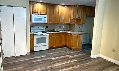 Kitchen, 44 Otis St, 1