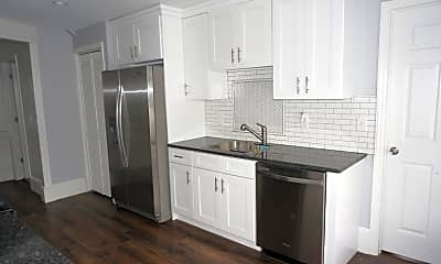 Kitchen, 2 Linwood Terrace A, 0