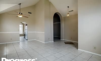 Dining Room, 707 W Mesquite St, 1