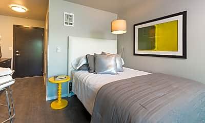 Bedroom, 6105 Roosevelt Way NE, 1