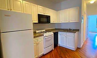 Kitchen, 407 1st St 4, 0