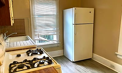 Kitchen, 707 Hazel St, 1