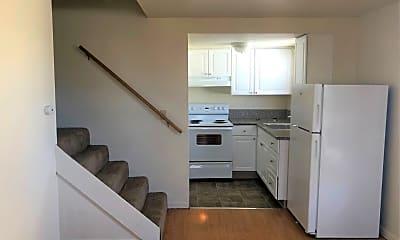 Kitchen, 324 SW Calapooia St, 1