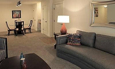 Living Room, Lakewood Park, 1