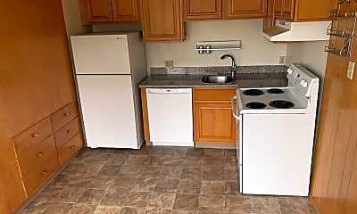 Kitchen, 1835 Noriega St, 0