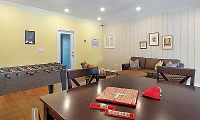 Gaming Center, The Reserve at Red Bank, 1