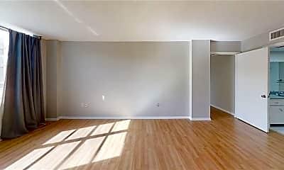 Living Room, 2623 Seville Blvd 202, 2