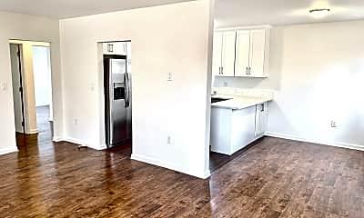 Living Room, 2020 W 35th St, 1