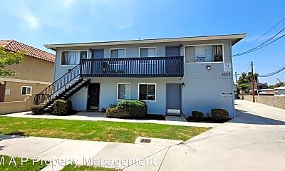 Building, 8307 Santa Fe Springs Rd, 0