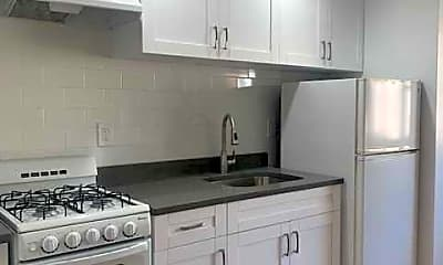 Kitchen, 431 Grand Ave 8, 1