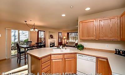 Kitchen, 1464 Willson Ave, 1